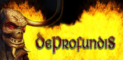 DeProfundis v1.07 + data