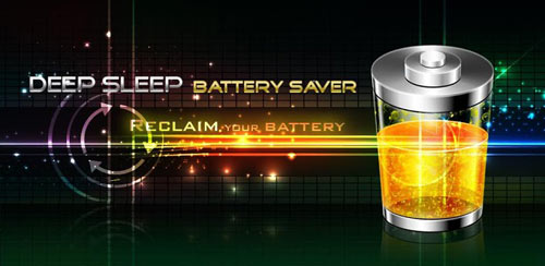 Deep Sleep Battery Saver Pro v5.1