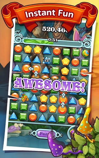 Diamonds Blaze v1.0.9