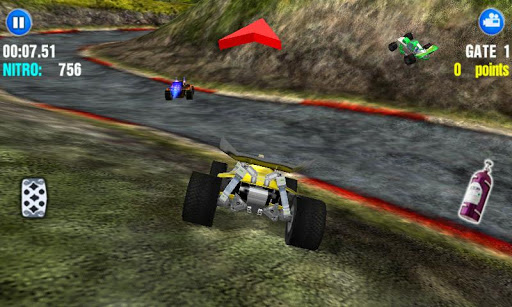 Dust: Offroad Racing – Gold v1.0.0