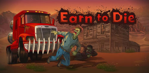 Earn to Die v1.0.29