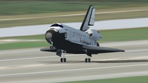 F-Sim Space Shuttle2