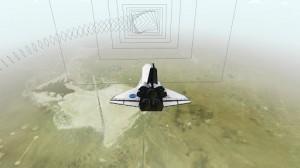 F-Sim Space Shuttle4