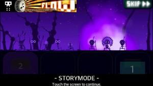 FLOW - A Space Drum Saga 2