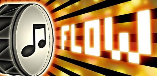 FLOW – A Space Drum Saga v1.2.3