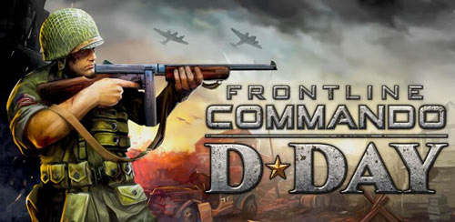 FRONTLINE COMMANDO: D-DAY v1.0.0 + data