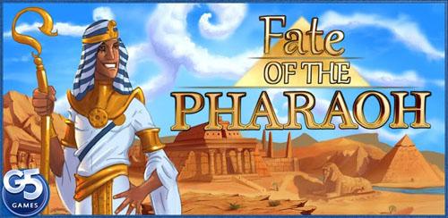 Fate of the Pharaoh v1.0.0 + data