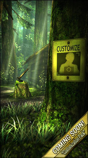 Forest HD v1.0