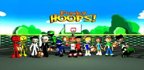 Funky Hoops v1.00