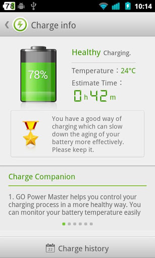 GO Power Master – Save Battery v3.22