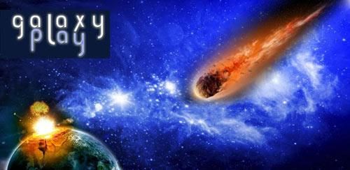 Galaxy Play Livewallpaper v1.1