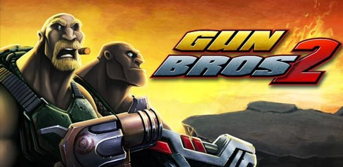 GUN BROS 2 v1.2.3 + data