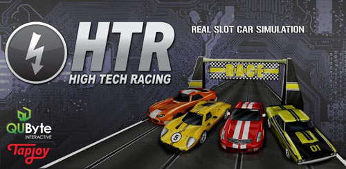HTR High Tech Racing v2.0.2