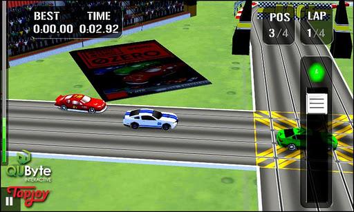 HTR High Tech Racing v2.0.2