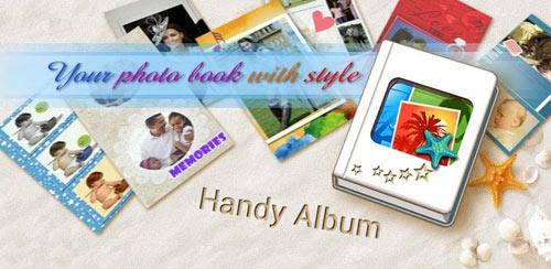 Handy Album Pro v5.3
