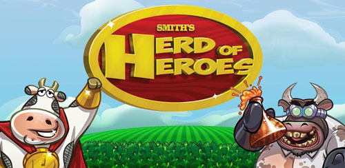Herd Of Heroes v1.01