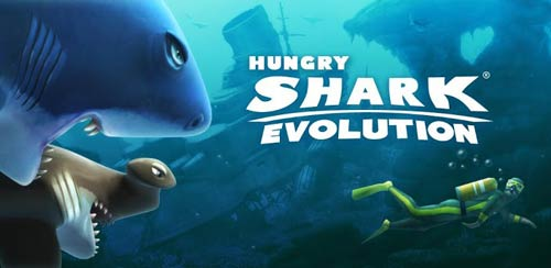 Hungry-Shark-Evolution