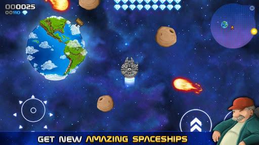 Infinity Space v1.0