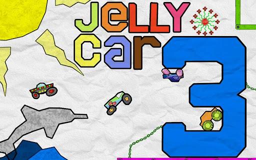 JellyCar 3 v1.0.0