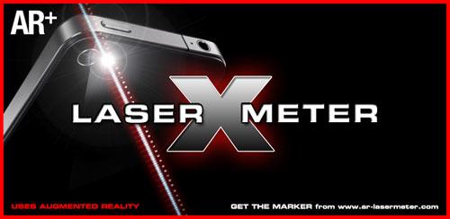 Laser Meter v1.3.6