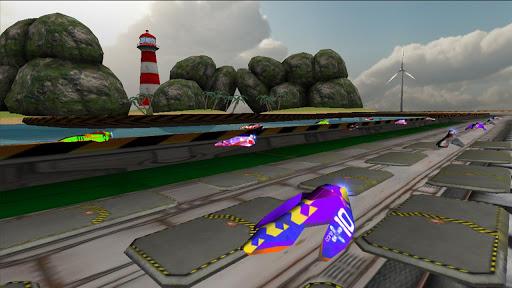 LevitOn Speed Racing HD v1.12