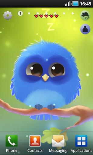 Little Sparrow v1.0.0