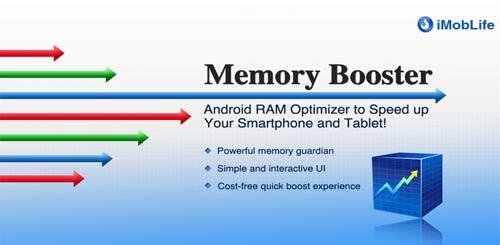 Memory Booster (Full Version) v7.0.9