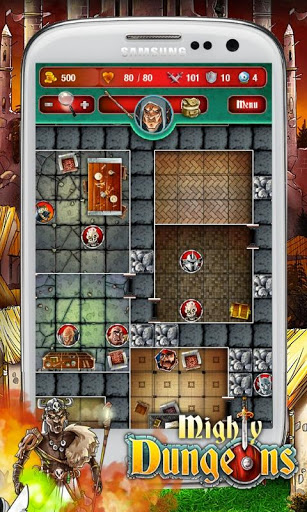 Mighty Dungeons v1.1.2