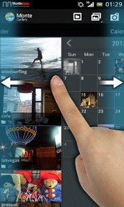 Monte Gallery - Image Viewer 2