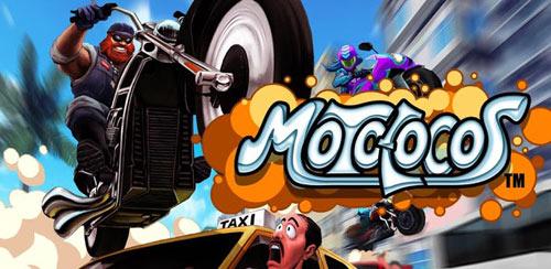 Moto Locos v1.0