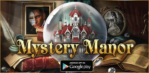 Mystery Manor v1.4.32 + data