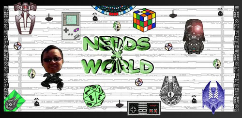 Nerds X World Full v2.2