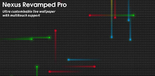 Nexus Revamped Pro LW v1.99.04