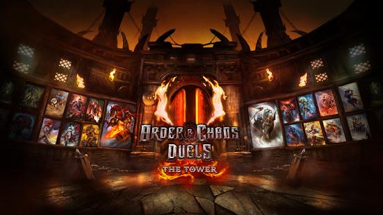 Order & Chaos Duels v1.7.1 + data