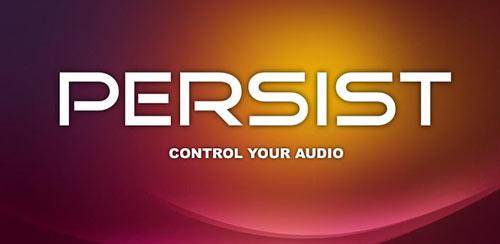 Persist + ( Volume Control ) v3.1.9