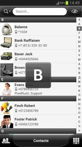 PixelPhone Pro v2.7.1