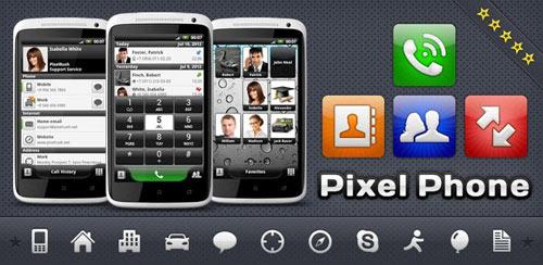PixelPhone Pro v2.7.5