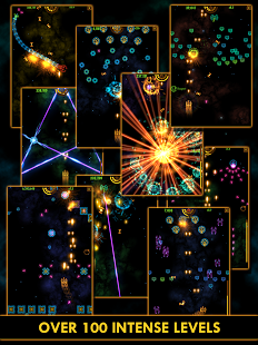 Plasma Sky – rad space shooter v5.0.5