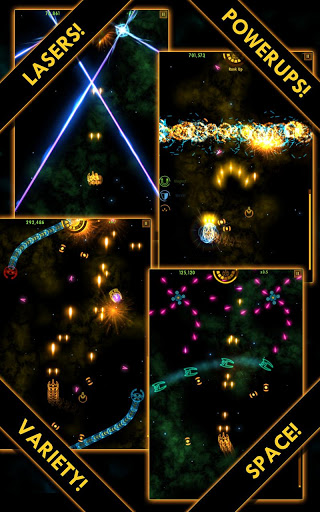 Plasma Sky – rad space shooter v1.0.0