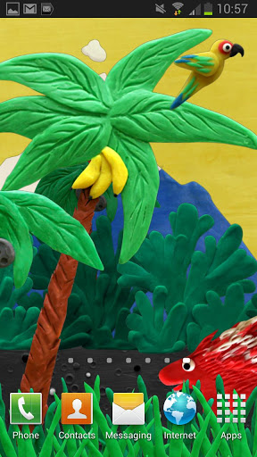 Plasticine jungle v1.0.5