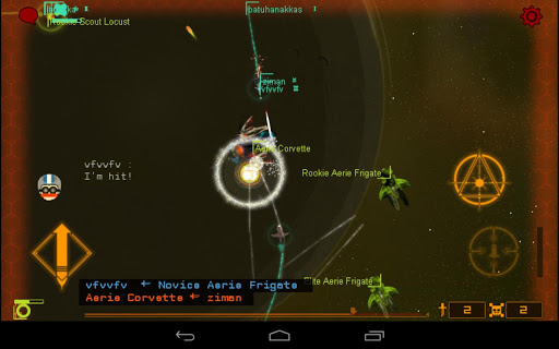 Pocket Fleet Multiplayer v1.3.2