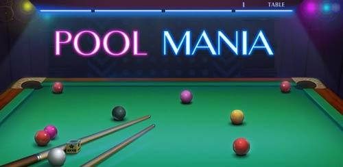 Pool Mania v1.9.36