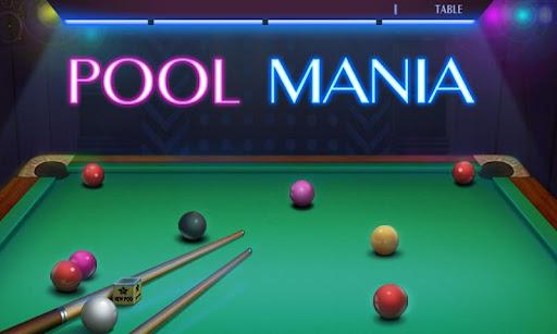 Pool Mania v1.8