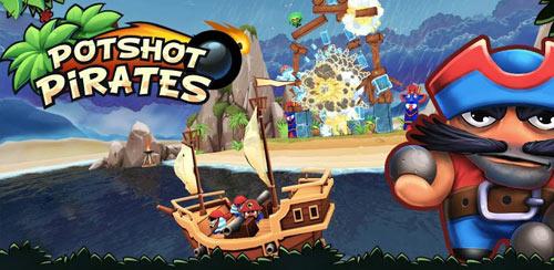 Potshot Pirates 3D v1.05 + data