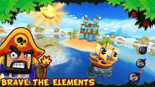 Potshot Pirates 3D v1.05 + data