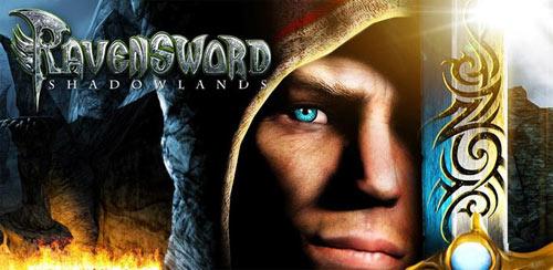 Ravensword: Shadowlands v1.21 + data