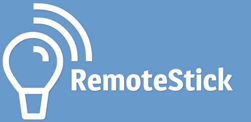 Remotestick v2.5.11
