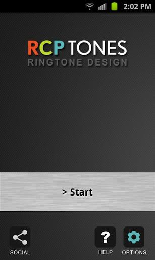 Ringtones Complete v2.4.2