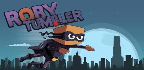 Roby Tumbler v1.0