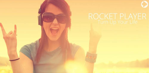 Rocket Music Player v4.1.130